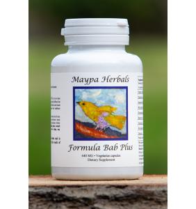 Herbal Formula Bab Plus